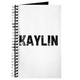 Kaylin Journal