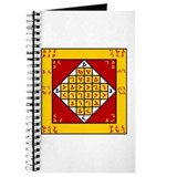 Cute Enochian Journal
