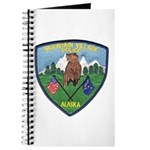 Mountain Village Police Journal