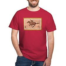 1960 Pony Express T-Shirt