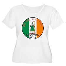 Newton, St. Patrick's Day T-Shirt