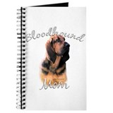 Bloodhound Mom2 Journal