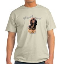 Bloodhound Dad2 T-Shirt