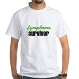 Lymphoma Survivor Shirt