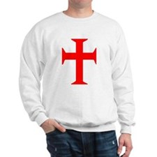Sir Galahad Sweatshirt