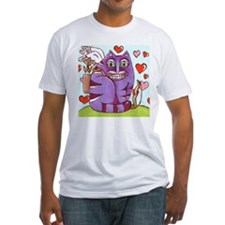Cute Fat love Shirt