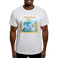 The Pout-Pout Fish T-Shirt