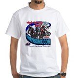 Unique High springs bmx Shirt