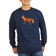 Red Fox T
