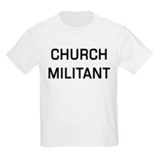 Churches T-Shirt