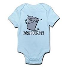 Fussbucket Infant Bodysuit