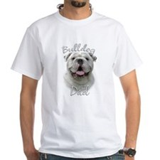 Bulldog Dad2 Shirt
