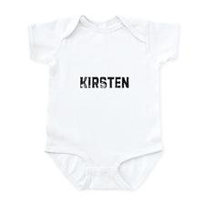Kirsten Infant Bodysuit