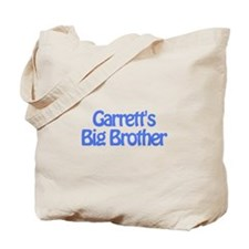 Garrett's Big Brother Tote Bag