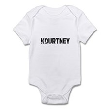 Kourtney Infant Bodysuit