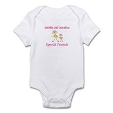 Isabella & Grandma - Friends Infant Bodysuit