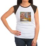 This Lamp (logo) Women's Cap Sleeve T-Shirt