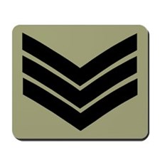 British Sergeant<BR> Mousepad 4