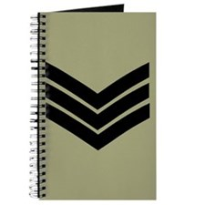 British Sergeant<BR> Journal 4
