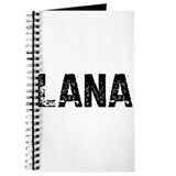 Lana Journal