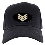 British Sergeant<BR> Baseball Hat 1
