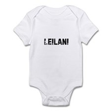Leilani Infant Bodysuit