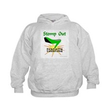 TOURETTE SYNDROME AWARENESS Hoodie