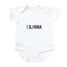 Liliana Infant Bodysuit