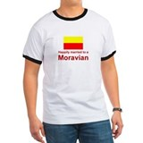 Moravian - Happily Married T