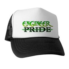 Engineer Pride<br> Trucker Hat