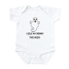 Love my Mummy Infant Bodysuit