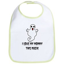 Love my Mummy Bib