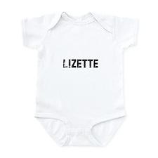 Lizette Infant Bodysuit