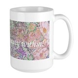 Celebrate the Beauty within Mug