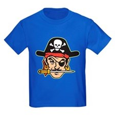 Retro Pirate T
