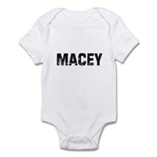 Macey Infant Bodysuit