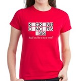 Cute Funny cancer Tee