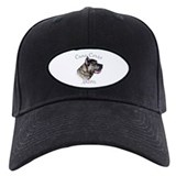 Cane Corso Mom2 Baseball Hat
