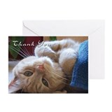 Thank you Greeting Cards (10 Pack)