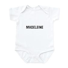 Madeleine Infant Bodysuit