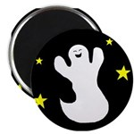 GHOST AT NIGHT Magnet