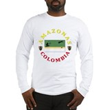 Amazonas Long Sleeve T-Shirt
