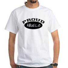 Proud Abuelo (black) Shirt