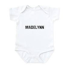 Madelynn Infant Bodysuit