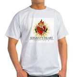 Servant's Heart T-Shirt
