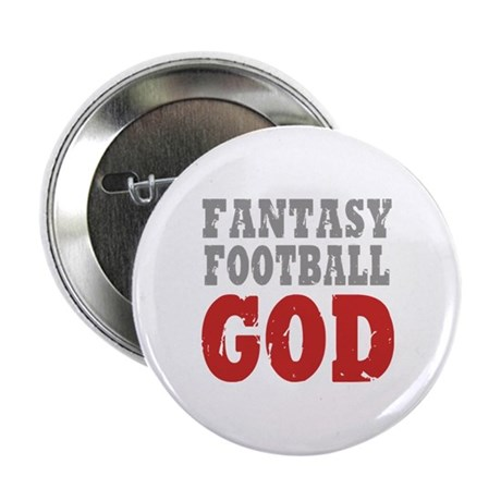 Fantasy Football God Button