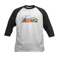 Train Little Bro Tee