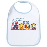 Train Big Bro Bib