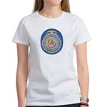 B.I.A. Police Women's T-Shirt