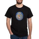 B.I.A. Police Dark T-Shirt